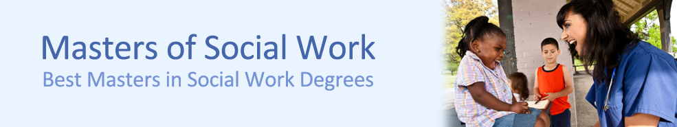 coursework for social work degree